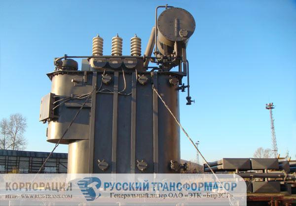 ТМН-6300 для ПС 92